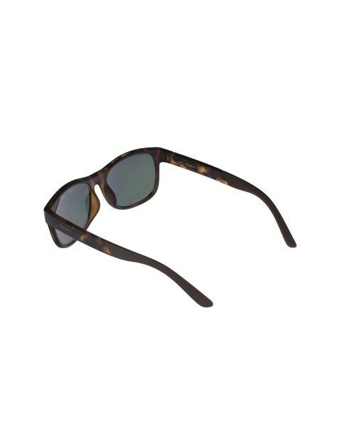 عینک آفتابی ویفرر زنانه - پپه جینز - قهوه اي لاک پشتي - 4