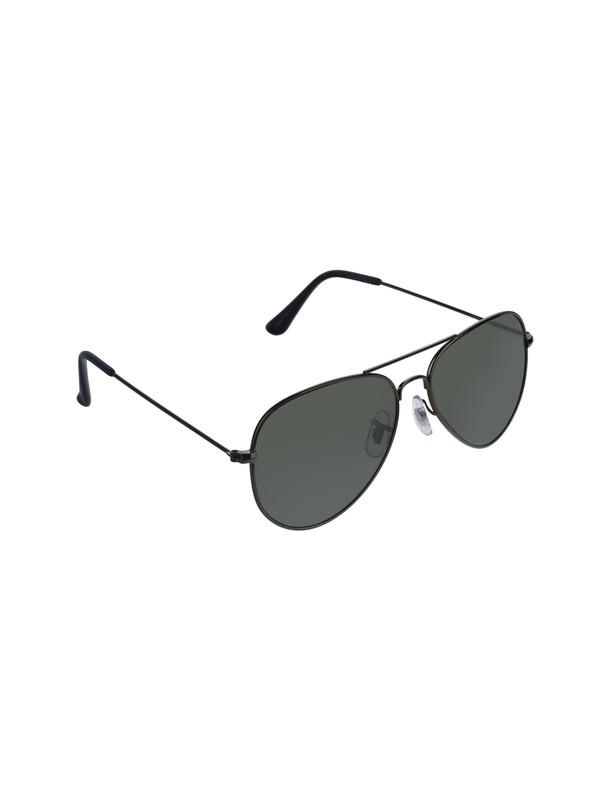 عینک آفتابی خلبانی مردانه - جک اند جونز
