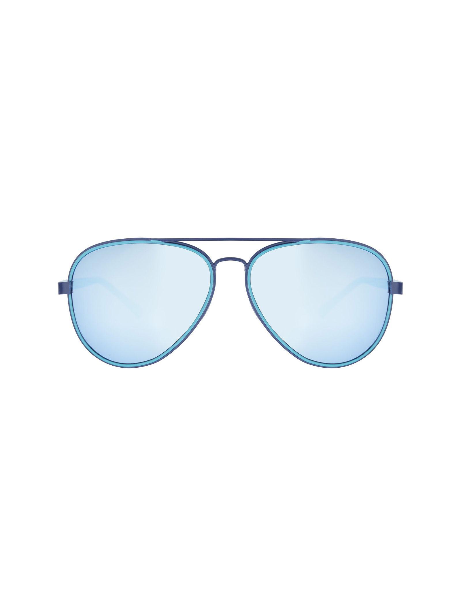 عینک آفتابی خلبانی زنانه - پپه جینز - آبي روشن - 1
