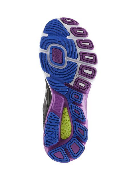 کفش مخصوص دویدن زنانه ریباک مدل Harmony Road - مشکي - 2