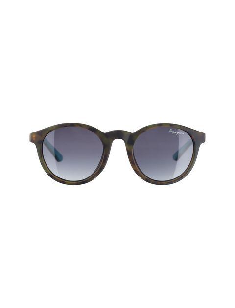 عینک آفتابی پنتوس بچگانه - پپه جینز - قهوه اي - 1