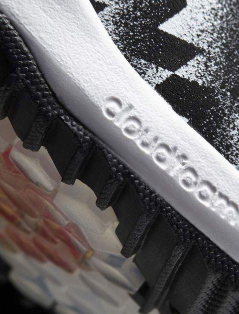کفش فوتبال بندی پسرانه RapidaTurf Manchester United FC - مشکي - 7