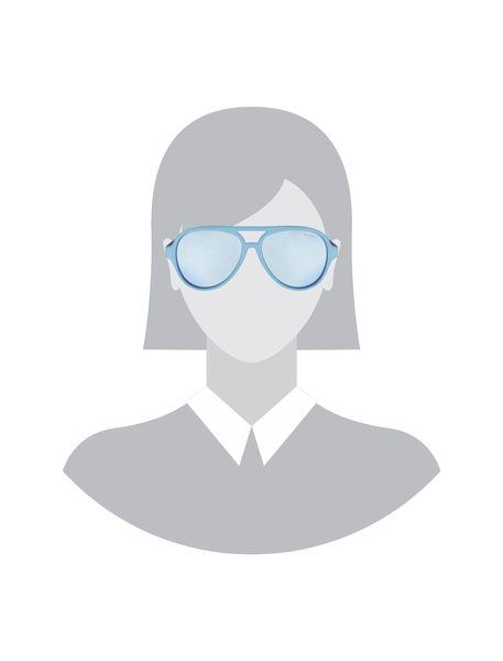 عینک آفتابی خلبانی بچگانه - آبي روشن - 5