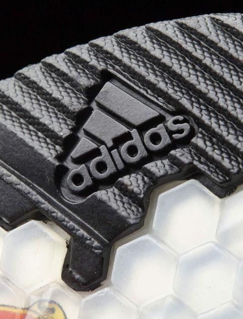 کفش فوتبال بندی پسرانه RapidaTurf Manchester United FC - مشکي - 8