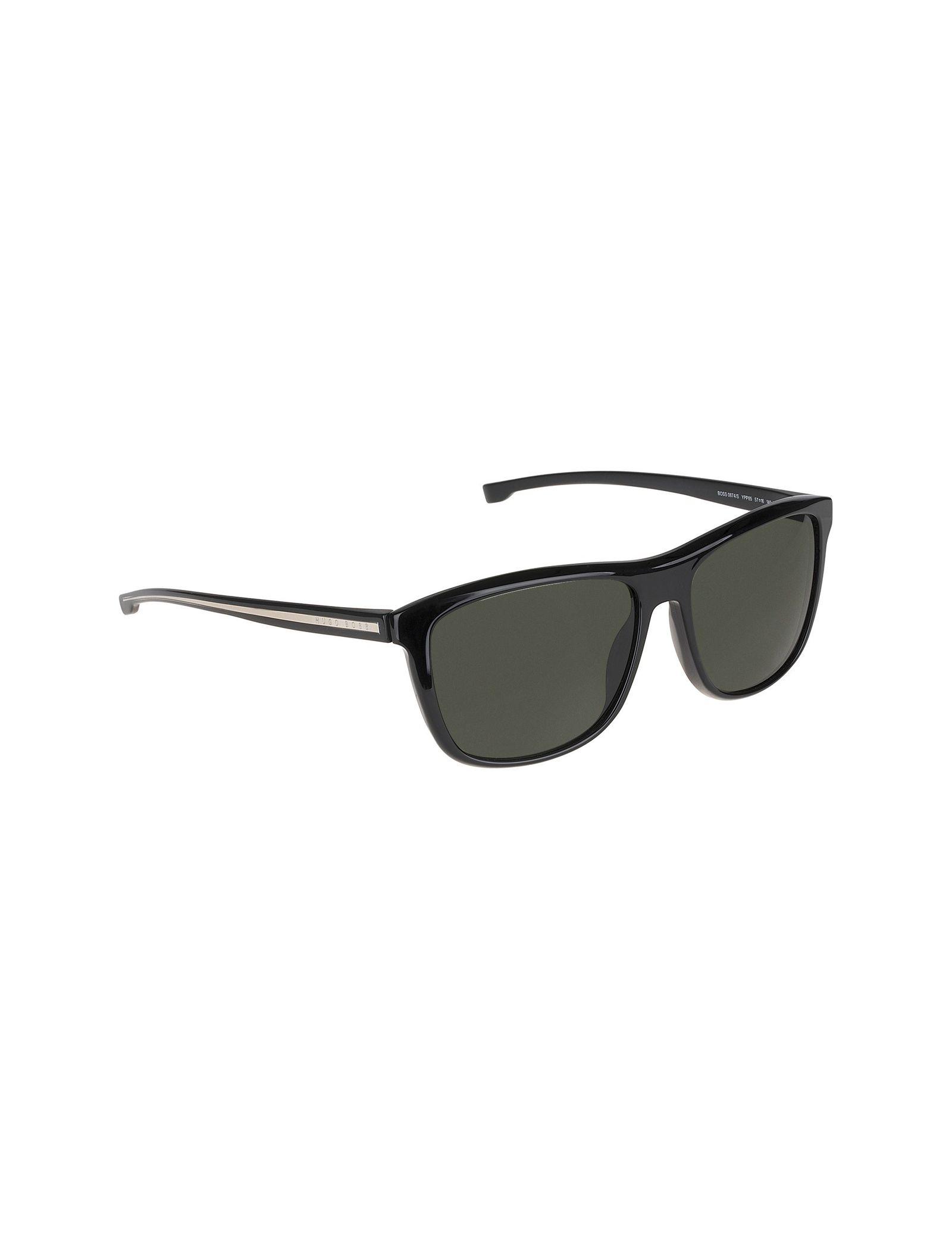 عینک آفتابی ویفرر مردانه - باس - مشکي - 3
