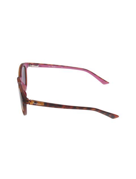 عینک آفتابی پنتوس دخترانه - پپه جینز - قهوه اي - 3