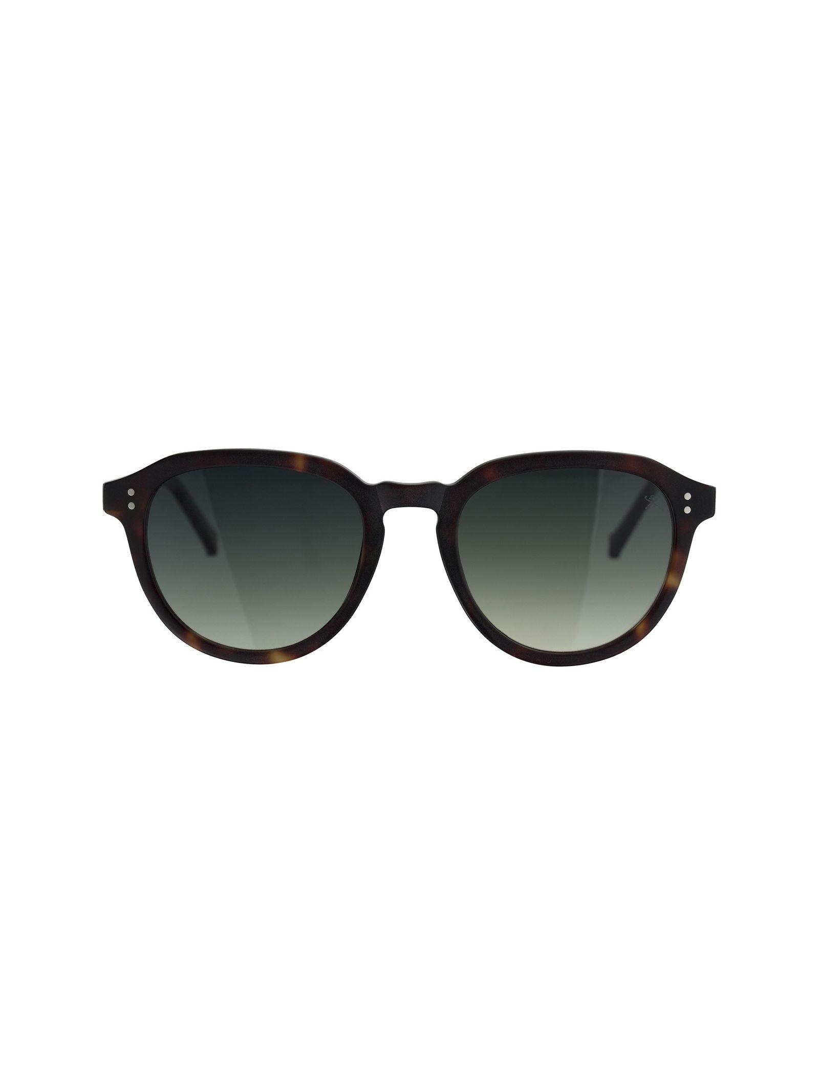 عینک آفتابی پنتوس زنانه - هکت - قهوه اي    - 1