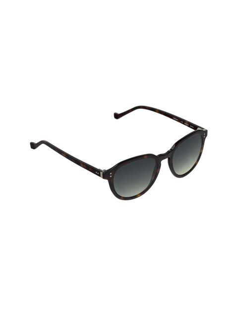 عینک آفتابی پنتوس زنانه - هکت - قهوه اي    - 2