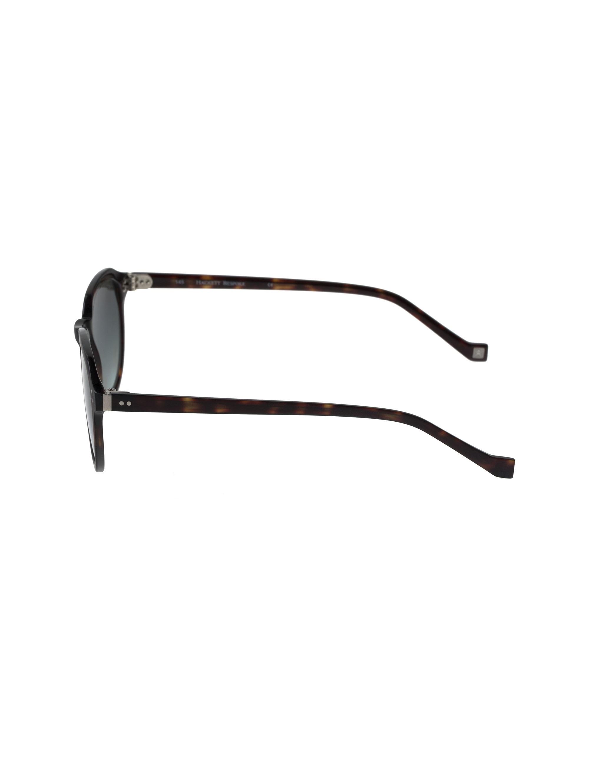 عینک آفتابی پنتوس زنانه - هکت - قهوه اي    - 3