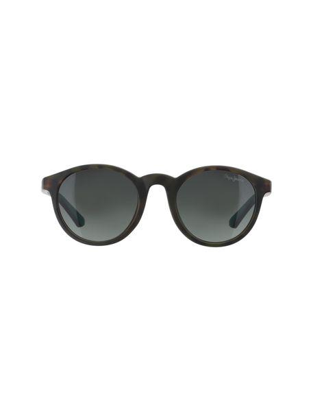 عینک آفتابی پنتوس دخترانه - قهوه اي  - 1