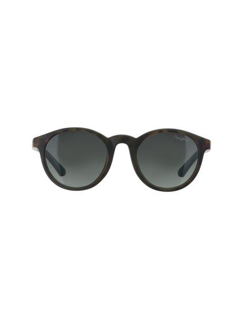عینک آفتابی پنتوس دخترانه - پپه جینز - قهوه اي  - 1