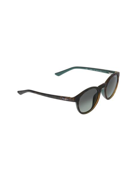 عینک آفتابی پنتوس دخترانه - قهوه اي  - 2