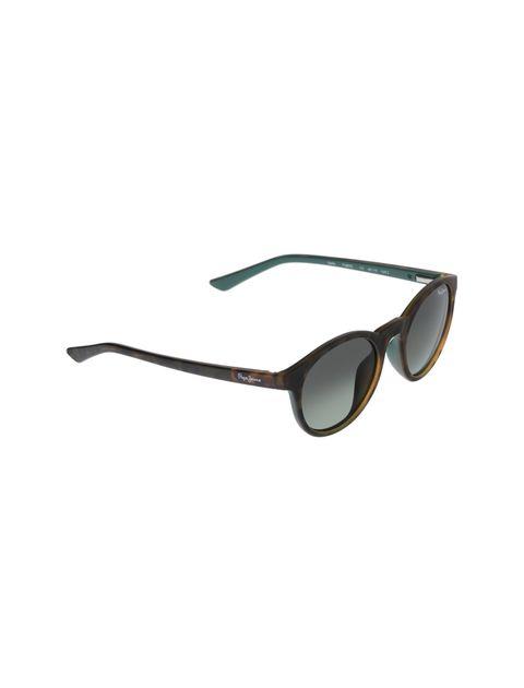 عینک آفتابی پنتوس دخترانه - پپه جینز - قهوه اي  - 2