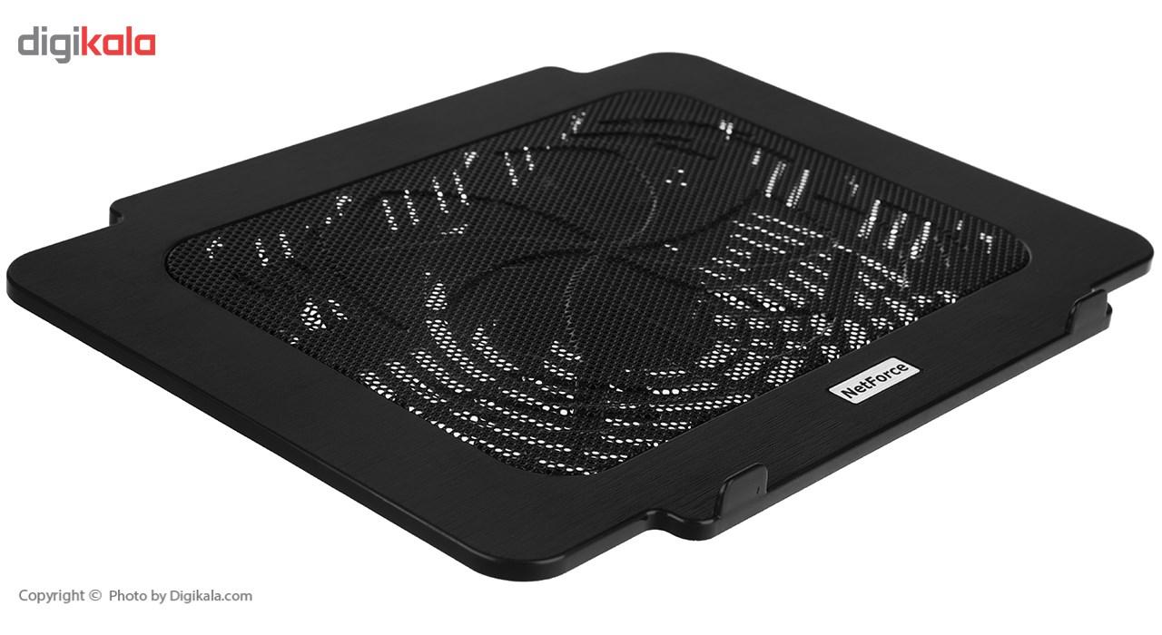 پایه خنک کننده نت فورس مدل NC110