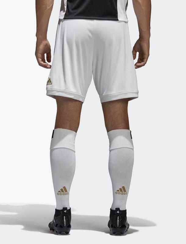 شلوارک ورزشی ساده مردانه Juventus Home Replica - آدیداس