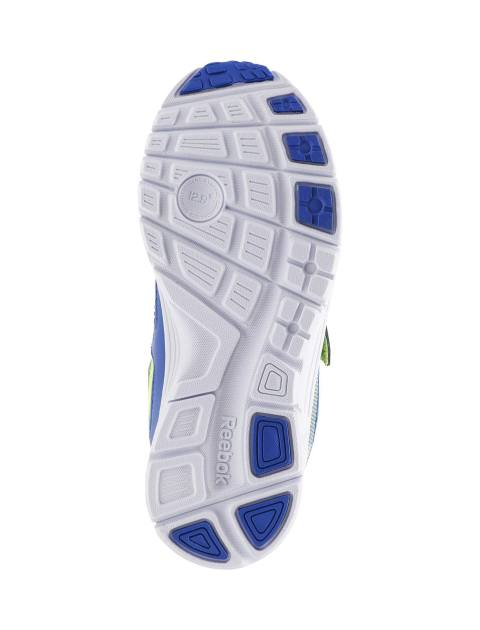 کفش دویدن چسبی پسرانه Run Supreme 2-0 - ریباک - آبي - 2