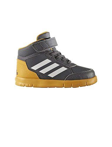 کفش دویدن چسبی بچگانه Altasport Mid EL I - آدیداس