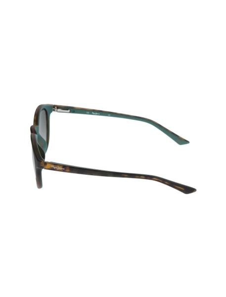 عینک آفتابی پنتوس دخترانه - قهوه اي  - 3
