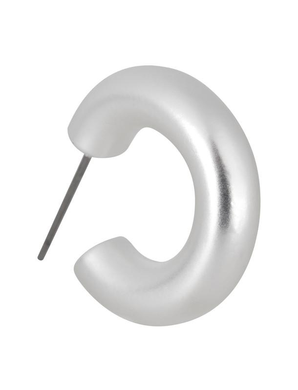 گوشواره حلقه ای زنانه - پی سز
