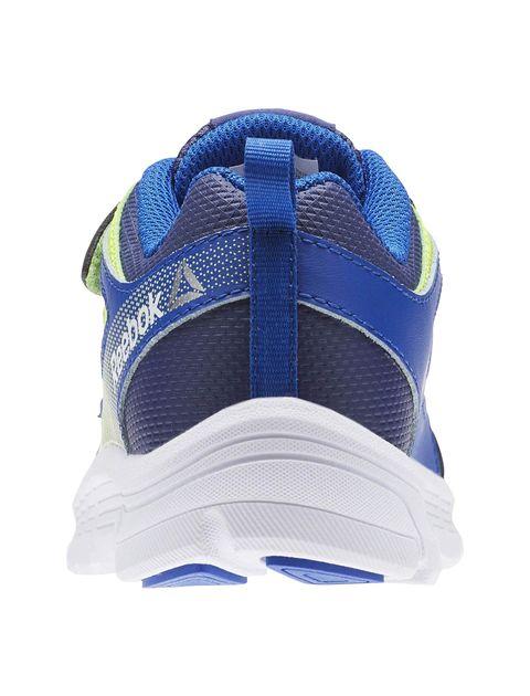 کفش دویدن چسبی پسرانه Run Supreme 2-0 - آبي - 6