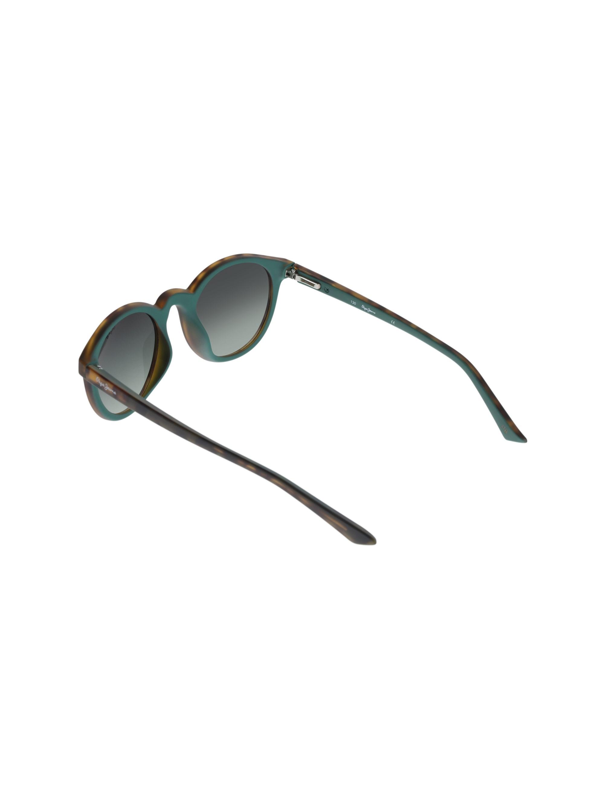 عینک آفتابی پنتوس دخترانه - پپه جینز - قهوه اي  - 4
