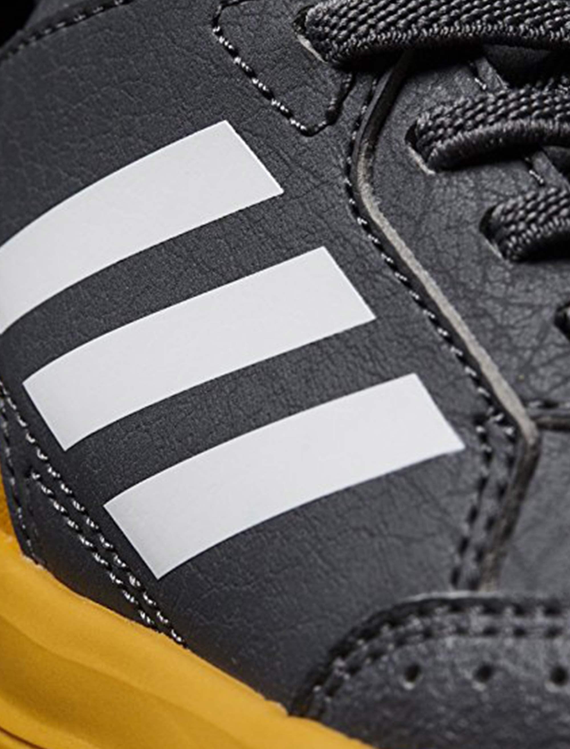 کفش دویدن چسبی بچگانه Altasport Mid EL I - آدیداس - طوسي - 7
