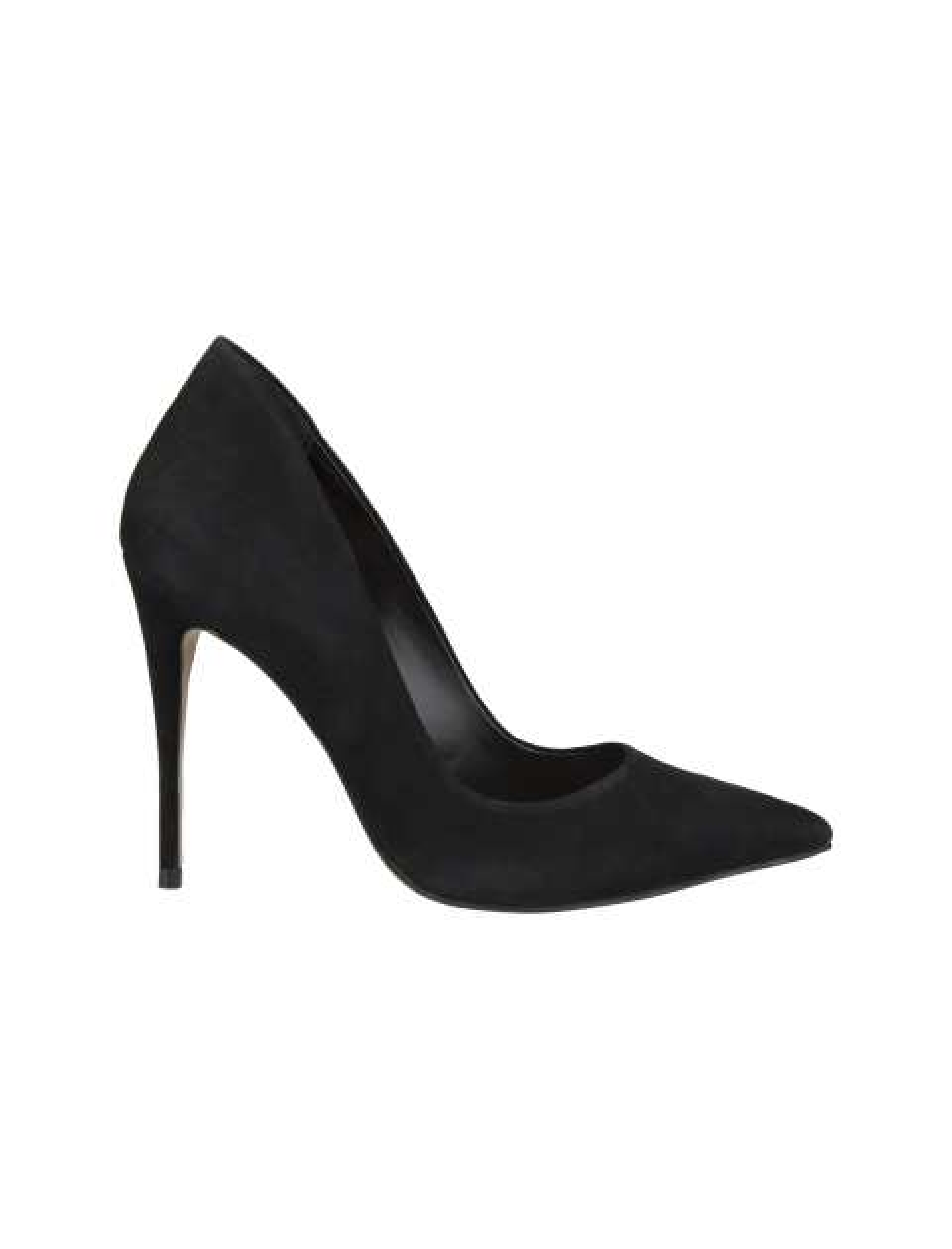 کفش پاشنه بلند جیر زنانه