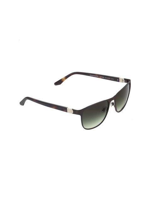 عینک آفتابی ویفرر مردانه - اسپاین - قهوه اي - 2