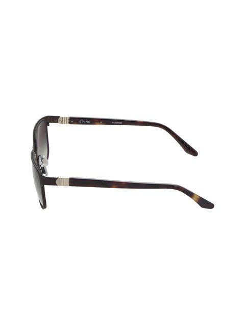 عینک آفتابی ویفرر مردانه - اسپاین - قهوه اي - 3