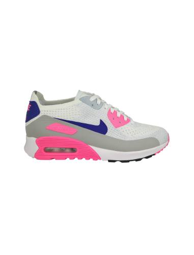 کفش ورزشی دویدن بندی زنانه Air Max 90 Ultra 2-0 FK - نایکی