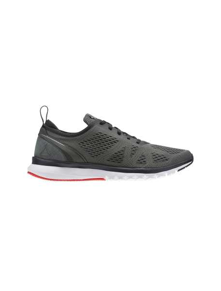 کفش دویدن بندی مردانه Smooth Clip Ultraknit