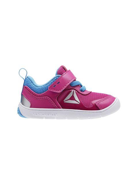 کفش دویدن چسبی نوزادی Ventureflex Stride 5-0 - ریباک - سرخابي - 1