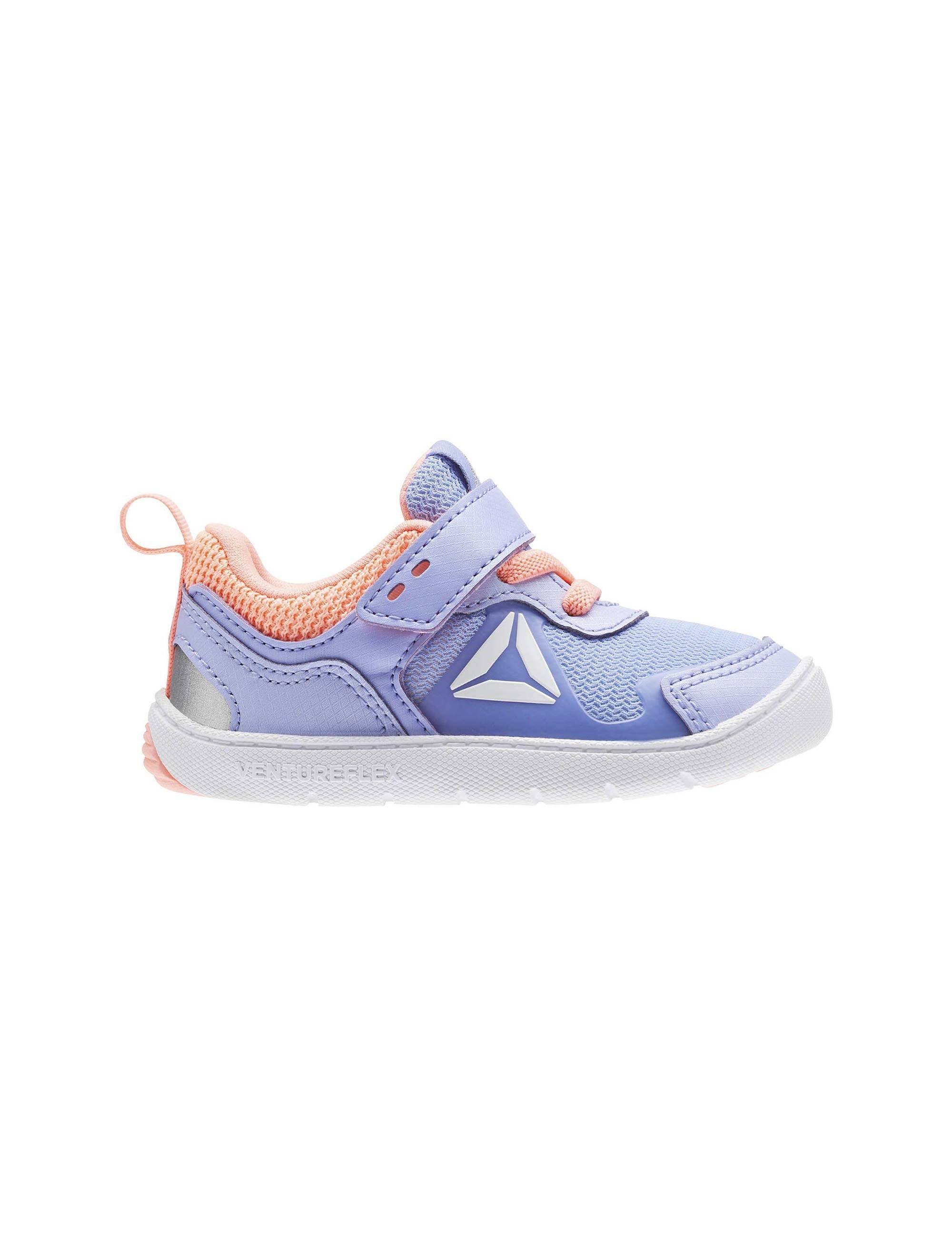 کفش دویدن چسبی نوزادی Ventureflex Stride 5-0 - ریباک - ياسي - 1
