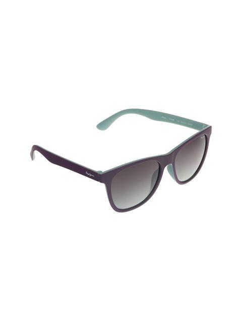 عینک آفتابی ویفرر زنانه - بنفش - 2