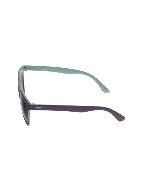 عینک آفتابی ویفرر زنانه - بنفش - 3