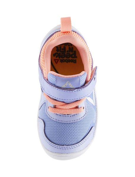 کفش دویدن چسبی نوزادی Ventureflex Stride 5-0 - ياسي - 5