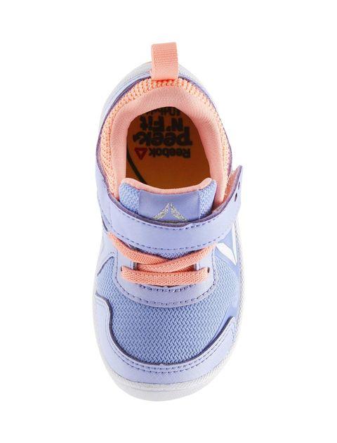 کفش دویدن چسبی نوزادی Ventureflex Stride 5-0 - ریباک - ياسي - 5