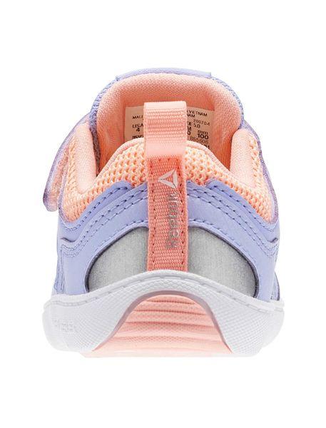 کفش دویدن چسبی نوزادی Ventureflex Stride 5-0 - ياسي - 6