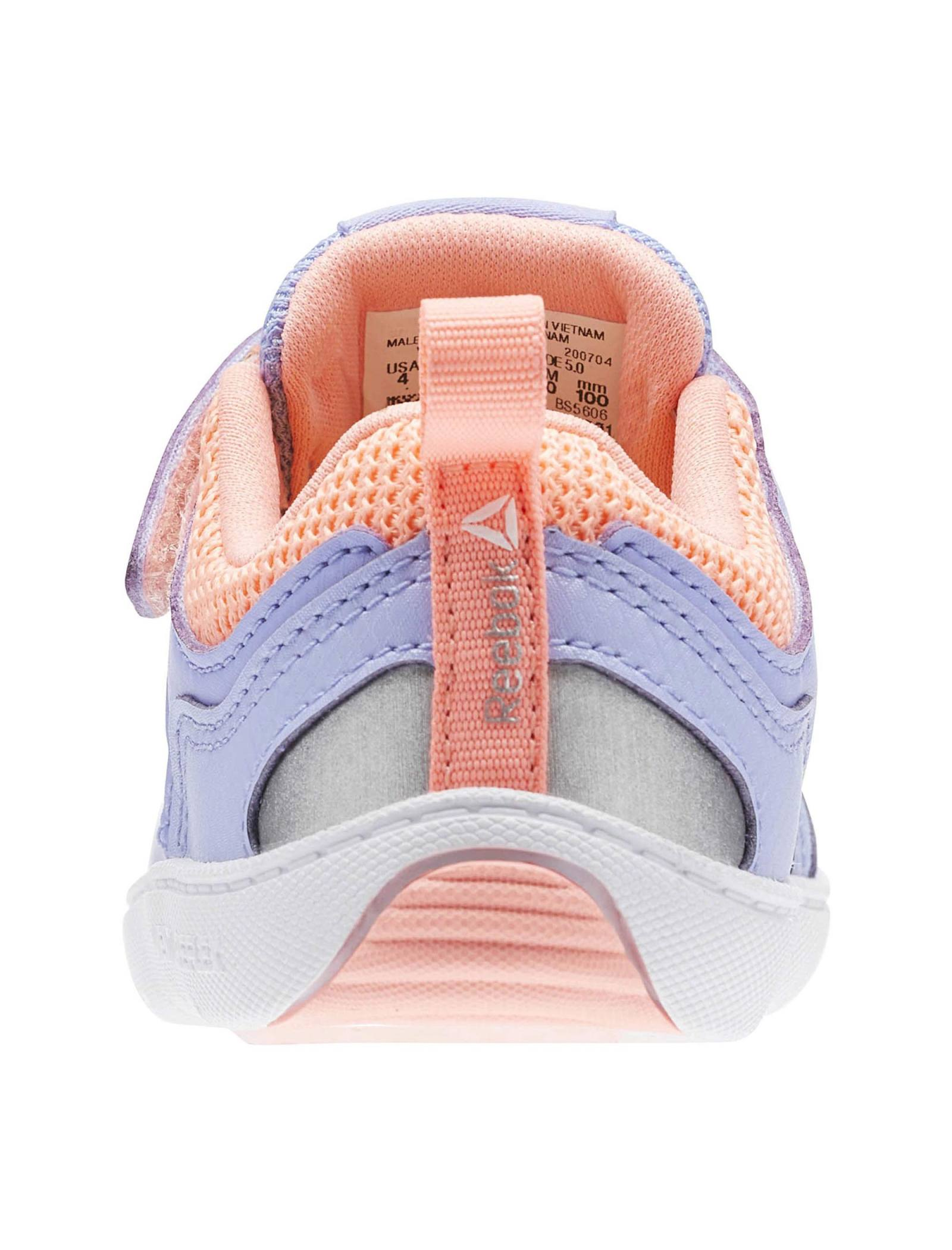 کفش دویدن چسبی نوزادی Ventureflex Stride 5-0 - ریباک - ياسي - 6