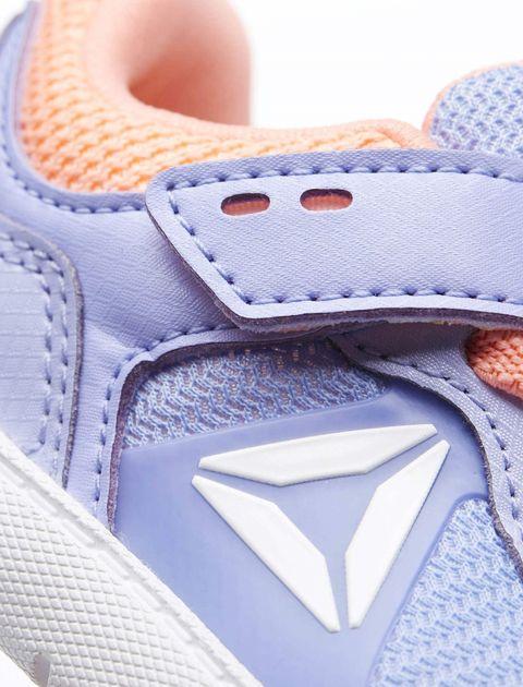 کفش دویدن چسبی نوزادی Ventureflex Stride 5-0 - ریباک - ياسي - 7