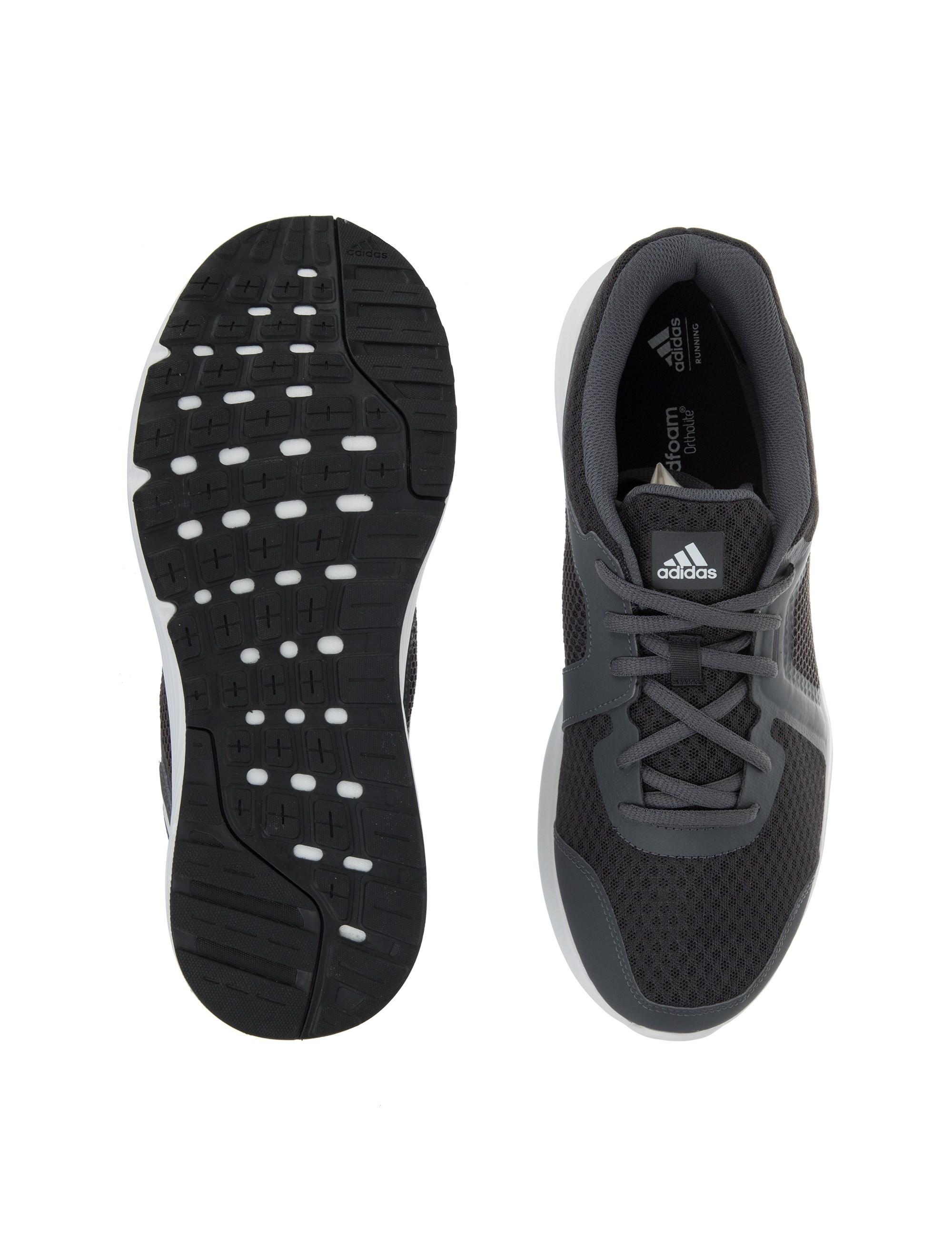 کفش دویدن بندی مردانه Galactic 2 - آدیداس - طوسي - 2