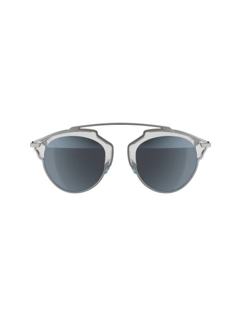 عینک آفتابی پنتوس زنانه - دیور - آبي روشن - 1
