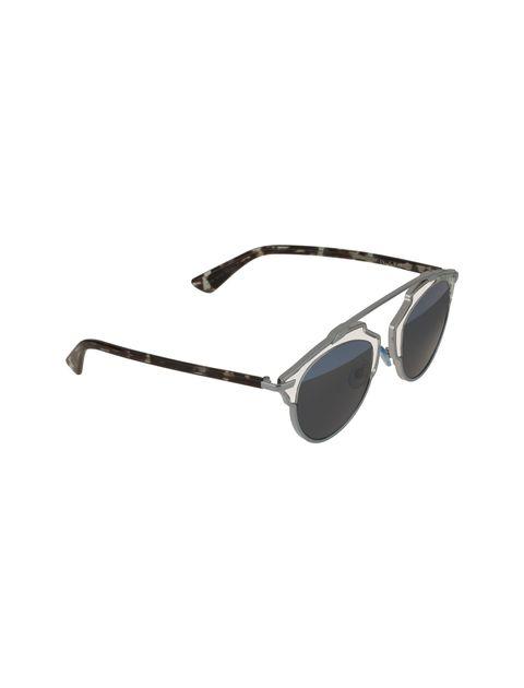 عینک آفتابی پنتوس زنانه - دیور - آبي روشن - 2