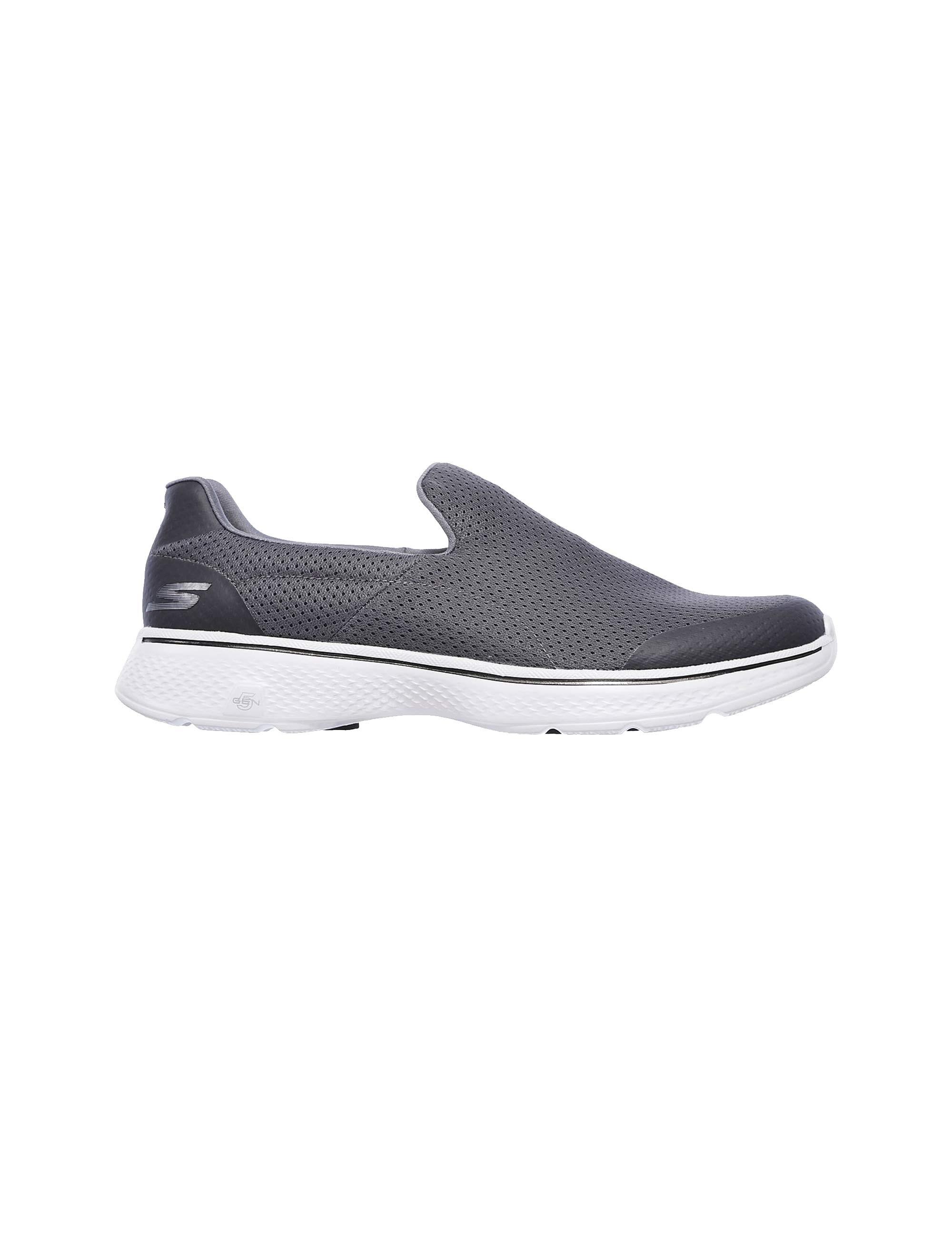 قیمت کفش پیاده روی پارچه ای مردانه GOwalk 4 Incredible - اسکچرز