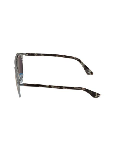 عینک آفتابی پنتوس زنانه - دیور - آبي روشن - 3