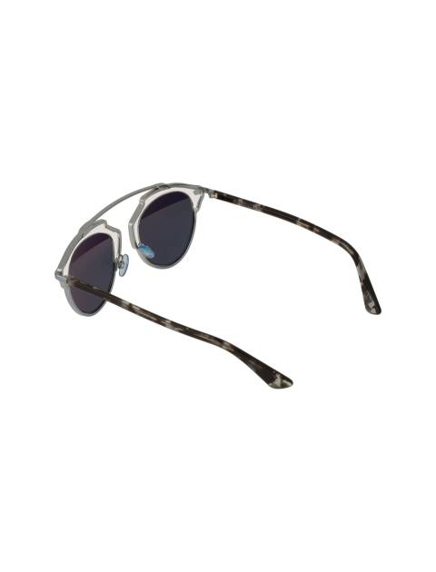 عینک آفتابی پنتوس زنانه - دیور - آبي روشن - 4