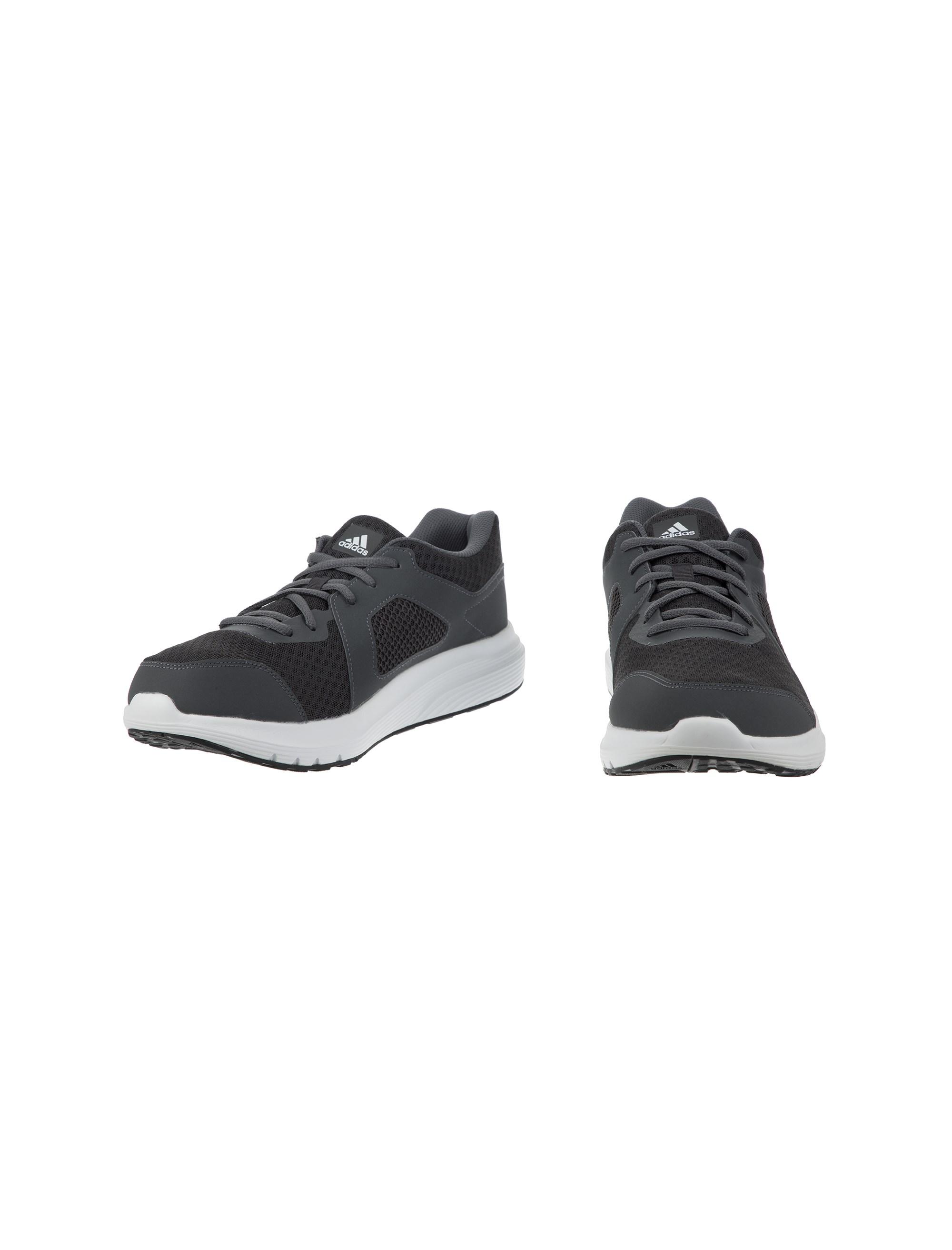 کفش دویدن بندی مردانه Galactic 2 - آدیداس - طوسي - 4