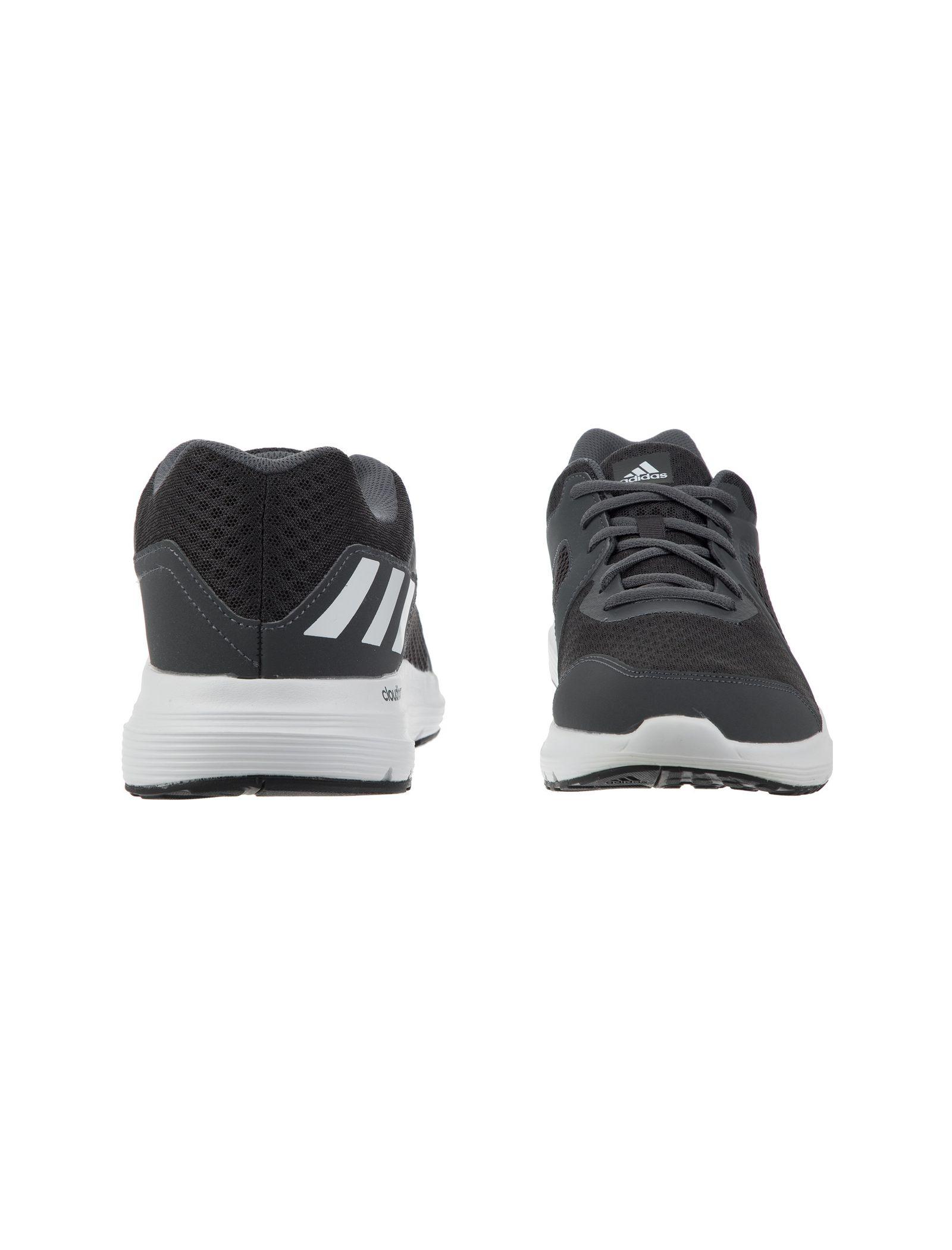 کفش دویدن بندی مردانه Galactic 2 - آدیداس - طوسي - 5