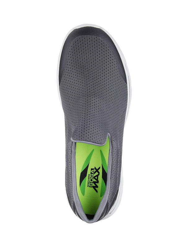 کفش پیاده روی پارچه ای مردانه GOwalk 4 Incredible - اسکچرز