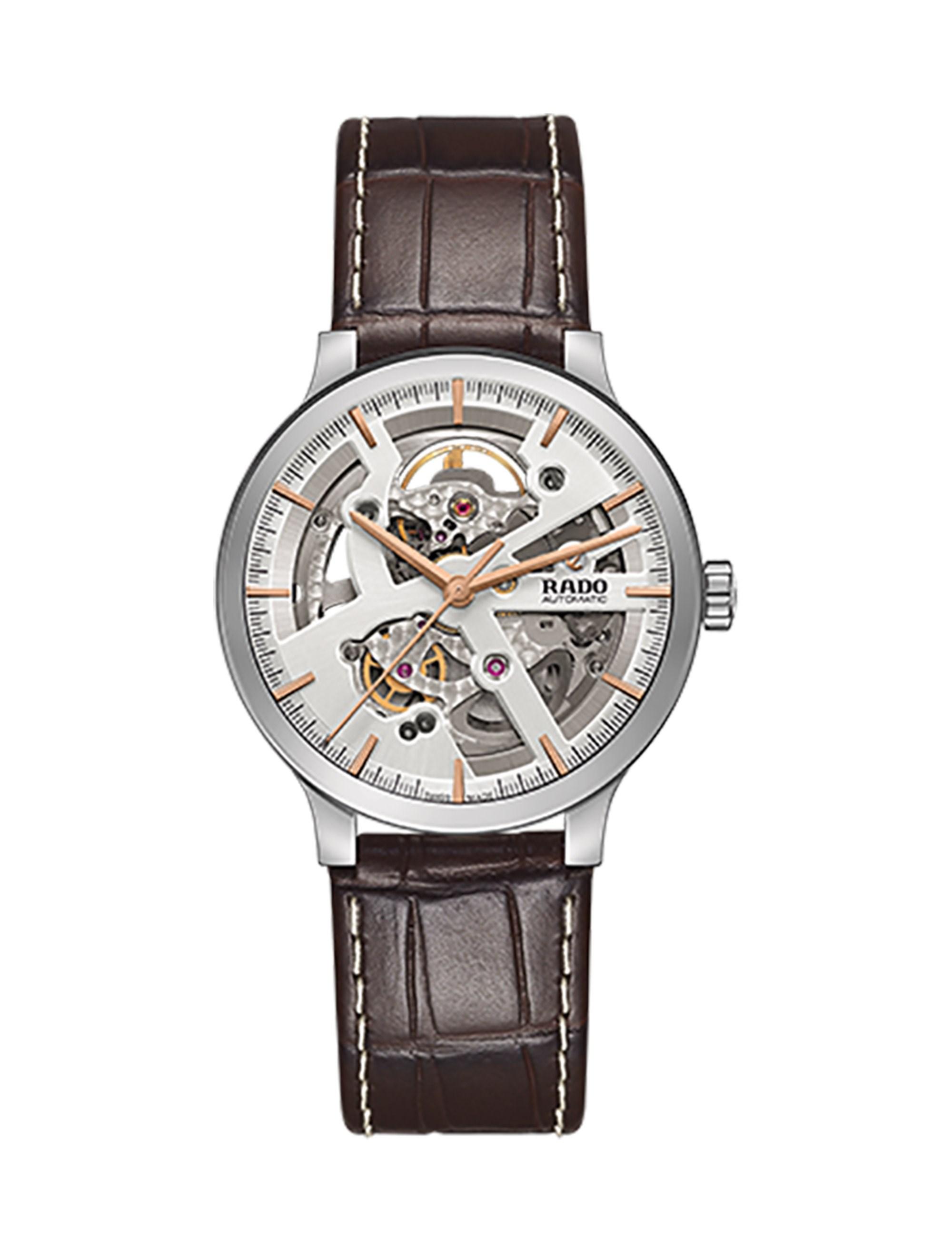 خرید ساعت مچی عقربه ای مردانه